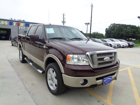 2008 Ford F-150 KING RANCH in Houston