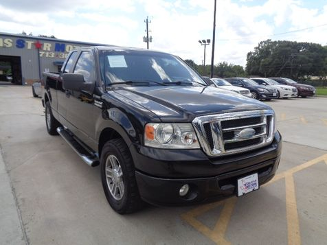 2008 Ford F-150 STX in Houston