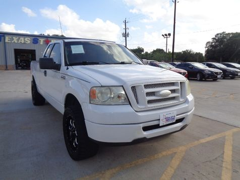 2008 Ford F-150  in Houston