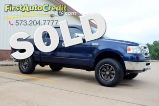 2008 Ford F-150 XLT in Jackson MO, 63755