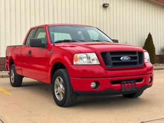 2008 Ford F-150 STX in Jackson, MO 63755