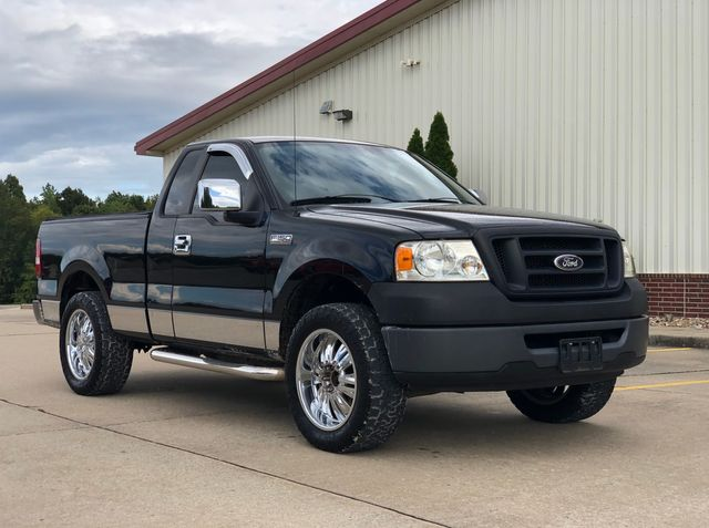 2008 Ford F-150 XL in Jackson, MO 63755