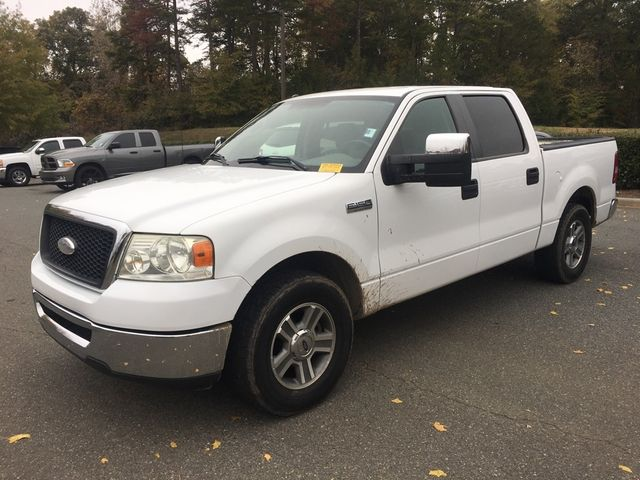 2008 Ford F-150 in Kernersville, NC 27284