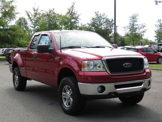 2008 Ford F-150 FX4 in Kernersville, NC 27284