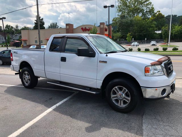 2008 Ford F-150 STX Knoxville , Tennessee 1