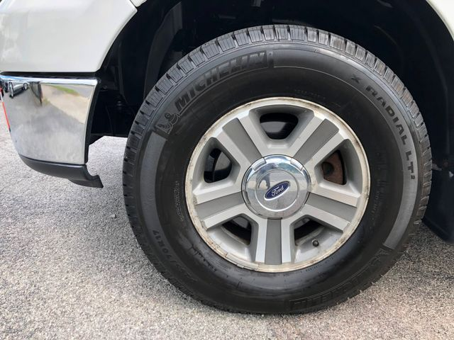 2008 Ford F-150 STX Knoxville , Tennessee 11