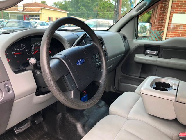 2008 Ford F-150 STX Knoxville , Tennessee 21