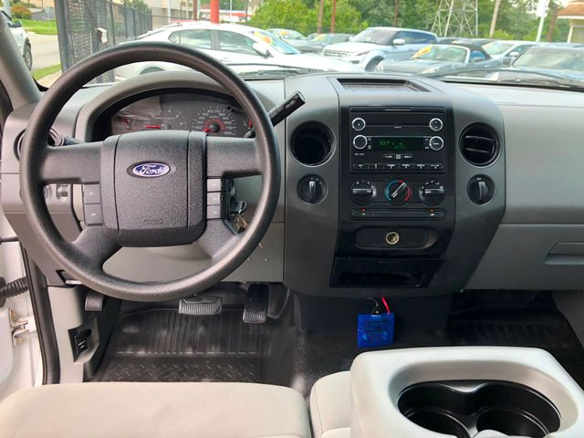 2008 Ford F-150 STX Knoxville , Tennessee 39