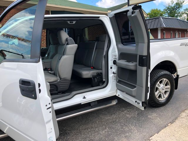 2008 Ford F-150 STX Knoxville , Tennessee 41