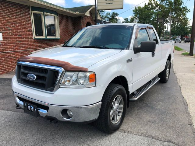 2008 Ford F-150 STX Knoxville , Tennessee 9