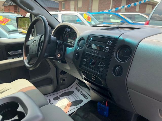2008 Ford F-150 STX Knoxville , Tennessee 71