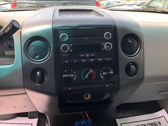 2008 Ford F-150 STX Knoxville , Tennessee 28