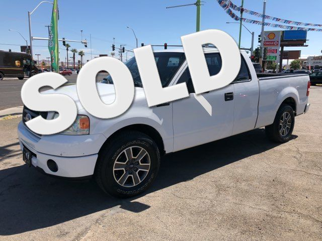 2008 Ford F-150 XLT CAR PROS AUTO CENTER (702) 405-9905 Las Vegas, Nevada