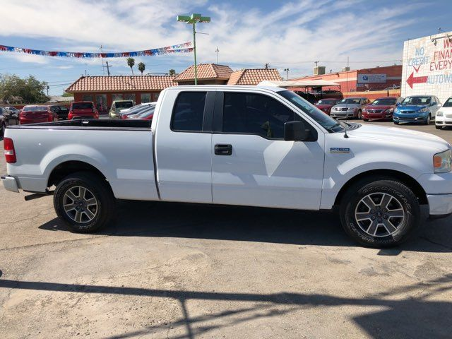 2008 Ford F-150 XLT CAR PROS AUTO CENTER (702) 405-9905 Las Vegas, Nevada 2