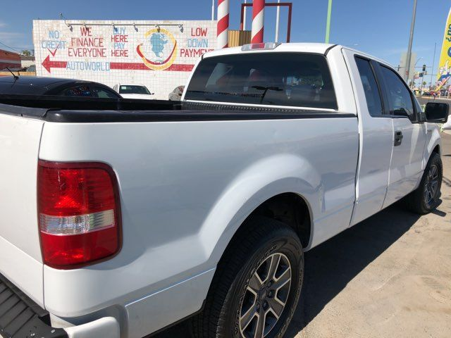 2008 Ford F-150 XLT CAR PROS AUTO CENTER (702) 405-9905 Las Vegas, Nevada 3