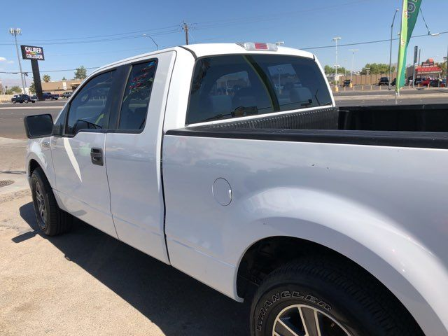 2008 Ford F-150 XLT CAR PROS AUTO CENTER (702) 405-9905 Las Vegas, Nevada 4