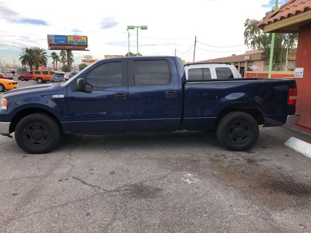2008 Ford F-150 XLT CAR PROS AUTO CENTER (702) 405-9905 Las Vegas, Nevada 1
