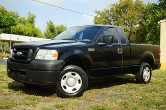 2008 Ford F-150 XL in Lighthouse Point FL