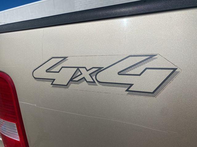 2008 Ford F-150 XLT Madison, NC 17