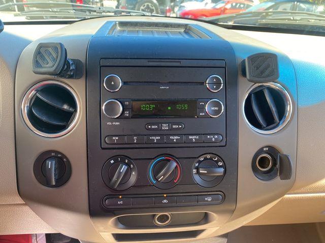 2008 Ford F-150 XLT Madison, NC 34
