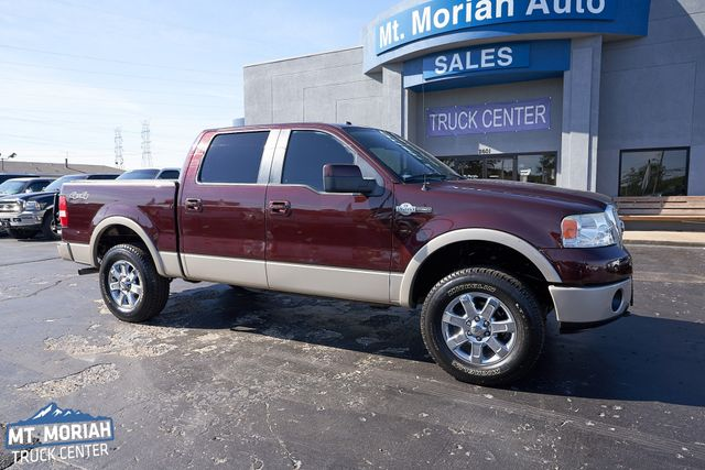 2008 Ford F-150 King Ranch in Memphis Tennessee, 38115