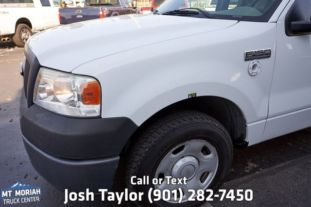 2008 Ford F-150 XL WorkBox in Memphis, Tennessee 38115