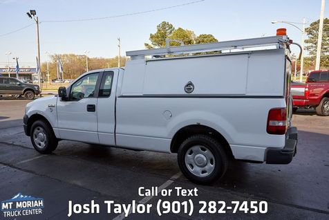 2008 Ford F-150 XL WorkBox | Memphis, TN | Mt Moriah Truck Center in Memphis, TN