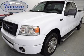 2008 Ford F-150 STX in Memphis, TN 38128