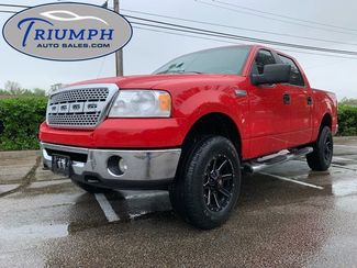 2008 Ford F-150 4X4 XLT in Memphis, TN 38128