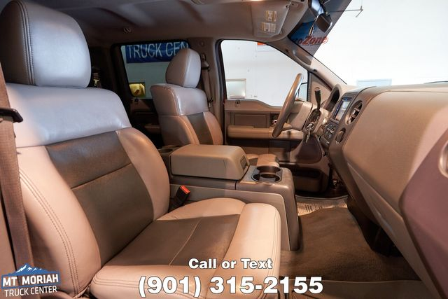 2008 Ford F-150 XLT in Memphis, Tennessee 38115