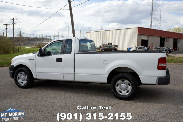 2008 Ford F-150 XL in Memphis, Tennessee 38115