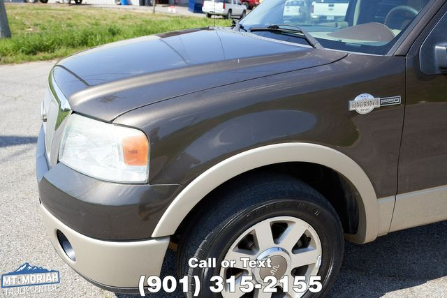 2008 Ford F-150 King Ranch in Memphis, Tennessee 38115