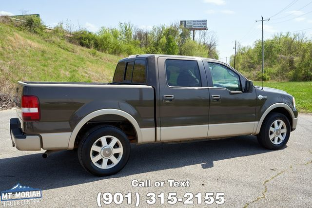 2008 Ford F-150 King Ranch in Memphis, TN 38115