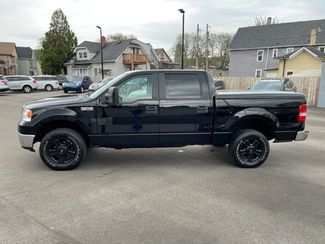 2008 Ford F-150 XLT  city Wisconsin  Millennium Motor Sales  in , Wisconsin