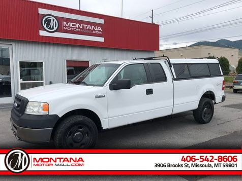 2008 Ford F-150 XLT in