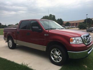2008 Ford F-150 XL in Mustang OK, 73064