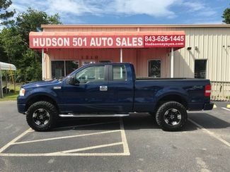 2008 Ford F-150 in Myrtle Beach South Carolina