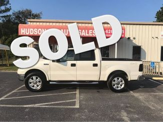 2008 Ford F-150 Lariat | Myrtle Beach, South Carolina | Hudson Auto Sales in Myrtle Beach South Carolina
