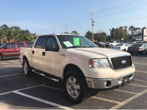 2008 Ford F-150 Lariat | Myrtle Beach, South Carolina | Hudson Auto Sales in Myrtle Beach, South Carolina