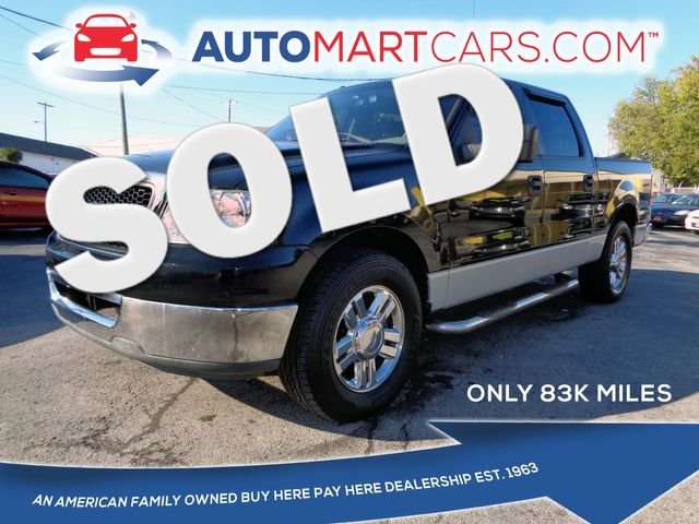 2008 Ford F-150 FX2 | Nashville, Tennessee | Auto Mart Used Cars Inc. in Nashville Tennessee
