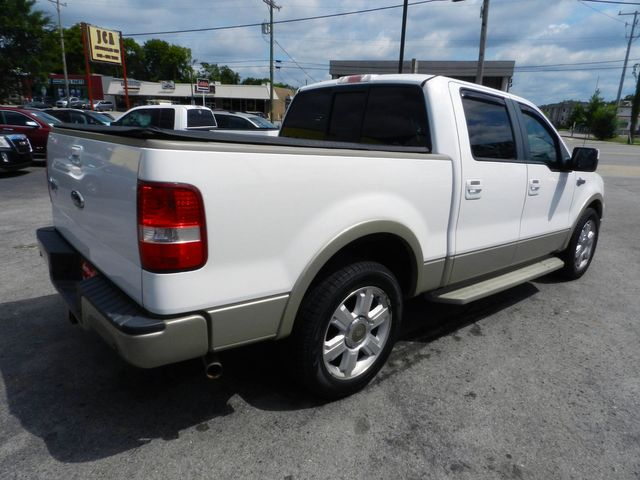 2008 Ford F-150 King Ranch in Nashville, Tennessee 37211