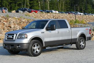 2008 Ford F-150 FX4 Naugatuck, Connecticut 0