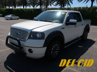 2008 Ford F-150 Limited in New Orleans, Louisiana 70119
