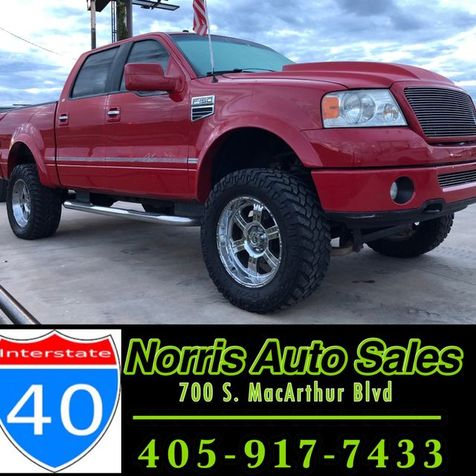 2008 Ford F-150 FX4 | Oklahoma City, OK | Norris Auto Sales (I-40) in Oklahoma City, OK