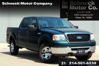 2008 Ford F-150 XLT 4x4 **HAIL SALE** in Plano TX, 75093