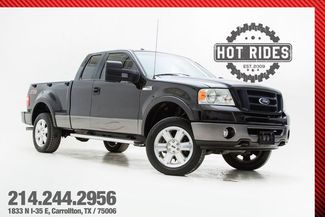 2008 Ford F-150 FX4 in Plano, TX 75075