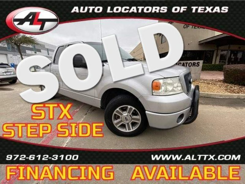2008 Ford F-150 STX | Plano, TX | Consign My Vehicle in Plano TX