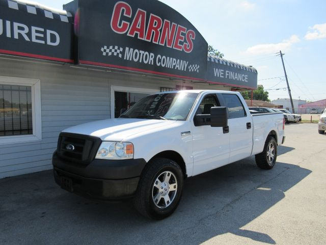 2008 Ford F-150, PRICE SHOWN IS THE DOWN PAYMENT south houston, TX 0