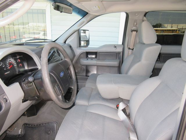 2008 Ford F-150, PRICE SHOWN IS THE DOWN PAYMENT south houston, TX 11