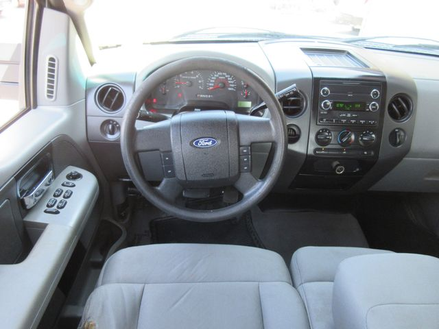 2008 Ford F-150, PRICE SHOWN IS THE DOWN PAYMENT south houston, TX 15